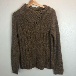 NWT Dress Barn Sweater Size Medium